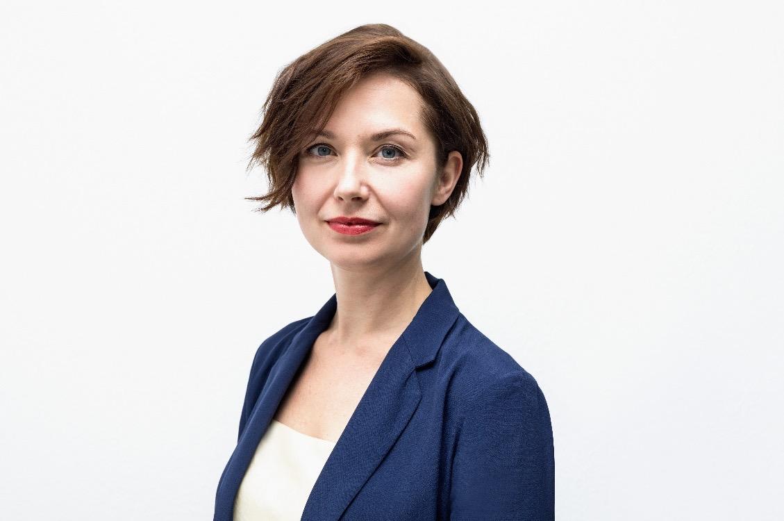 Anna Maria Katz